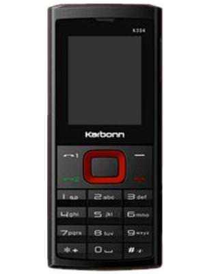 Karbonn K334
