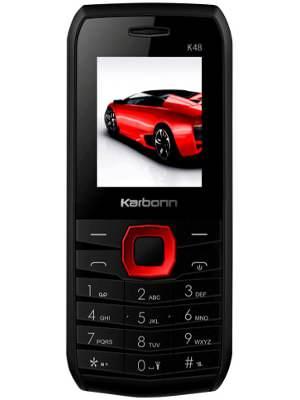 Karbonn K48