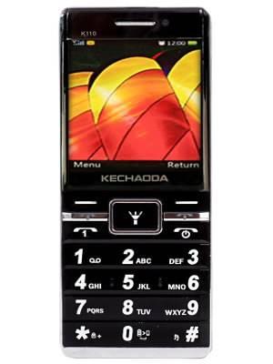 Kechaoda K110
