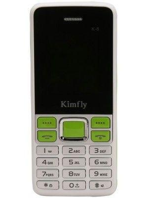 Kimfly K-8