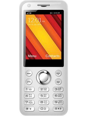 Lava Spark Nex 3G