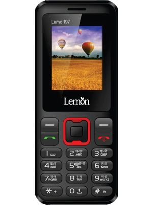 Lemon Lemo 197