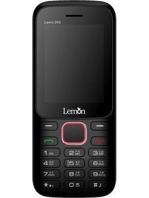Lemon Lemo 205