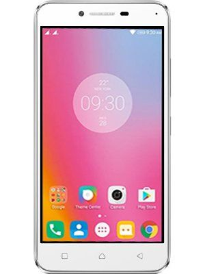 Lenovo K6 Note 3GB