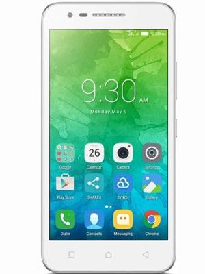 Lenovo Vibe C2 Power