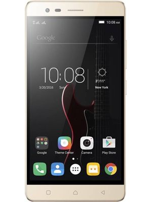 Lenovo Vibe K5 Note (2017 edition)