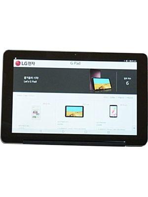 LG G Pad III 10.1 LTE