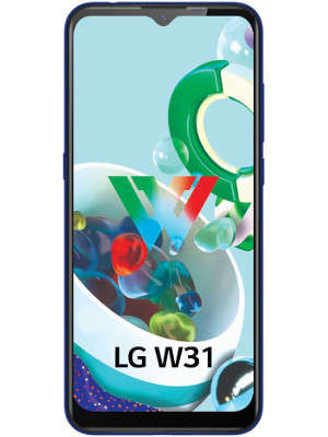 LG W31