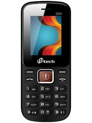 M-Tech G51