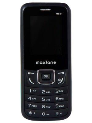 Maxfone M511