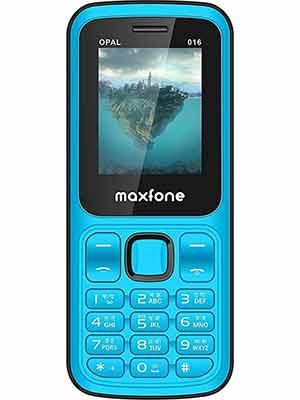 Maxfone Opal O16