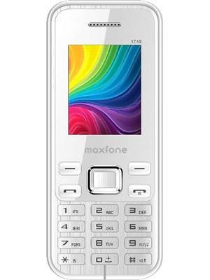 Maxfone Star S4