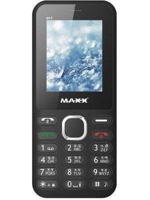 MAXX FX7