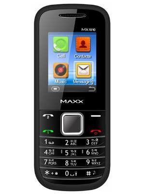 Maxx MX1810 Arc