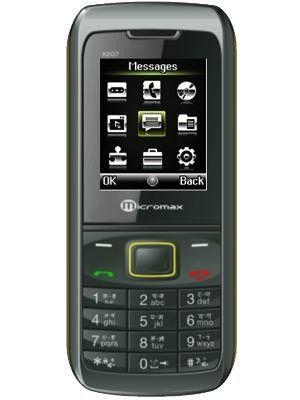 Micromax X207