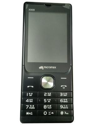 Micromax X908