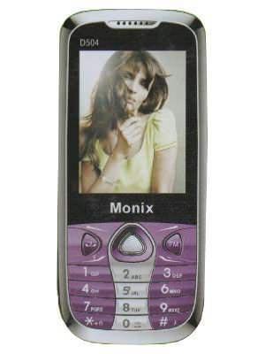 Monix D504