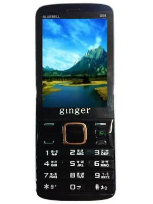 Monix Ginger Bluebell G08