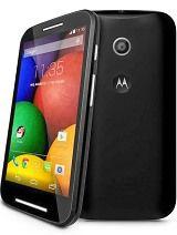 Motorola Moto E (1st Gen)