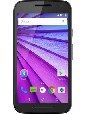Motorola Moto G (3rd gen) 16GB