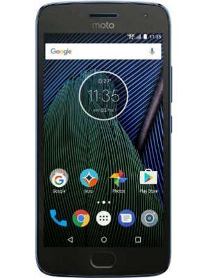 Motorola Moto G5 Plus 4GB