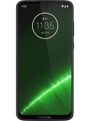 Motorola Moto G7 Plus Price In India Reviews
