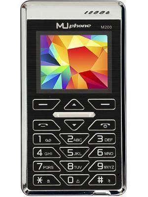 MU Phone M200