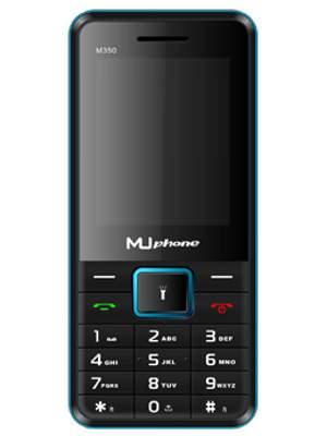 MU Phone M350