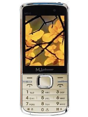 MU Phone M510