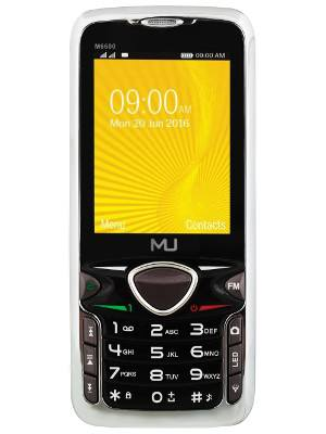 MU Phone M6600