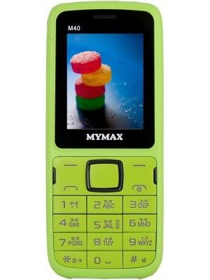 Mymax M40