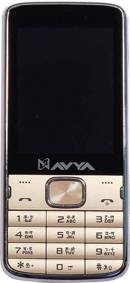 Navya N27