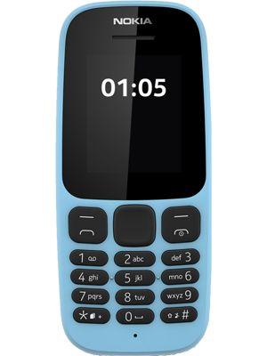 Nokia 105 Single 2017