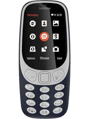 Nokia 3310 (2017 edition)