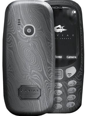 Nokia 3310 Titano
