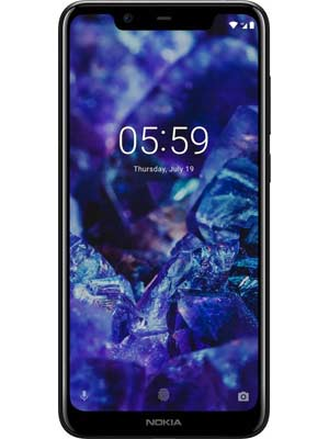 Nokia 5.1 Plus 4GB + 64GB