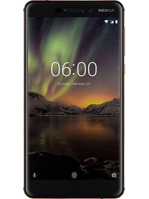 Nokia 6.1 (2018) 64GB