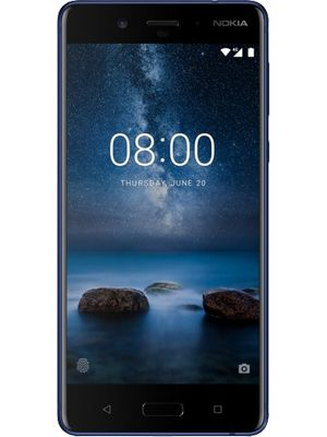 Nokia 8 6GB