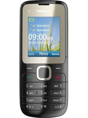 Nokia C2-00 PureView