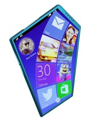 Nokia Prism