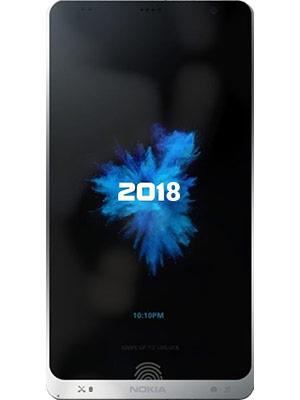 Nokia X8 Pro 2018