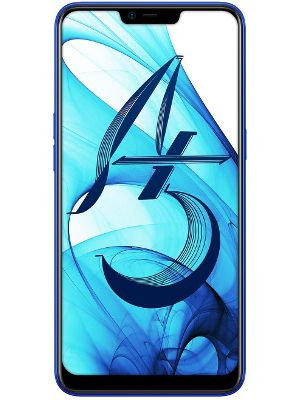 Oppo A5 3GB