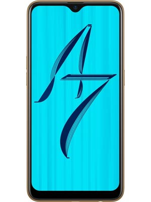 Oppo A7 3GB