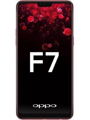Oppo F7 4GB + 64GB