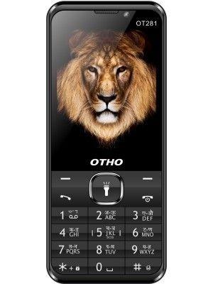 Otho Jumbo