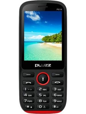PLUZZ P614