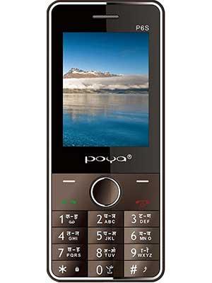 Poya P6S