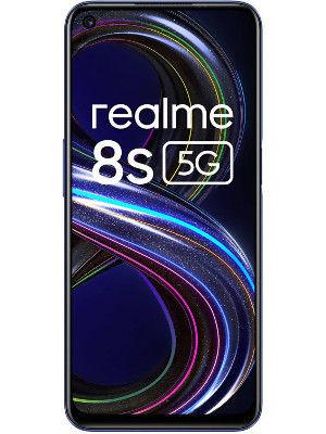 Realme 8s 5G 8GB