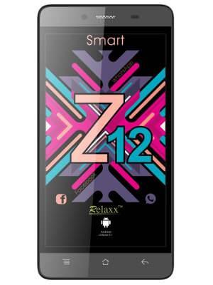Relaxx Z12