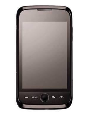 Reliance Huawei C8600